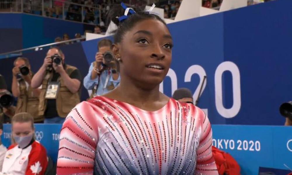 Ολυμπιακοί Αγώνες -  Ενόργανη γυμναστική: Χάλκινο μετάλλιο για την Μπάιλς - Χρυσό η Τανγκ