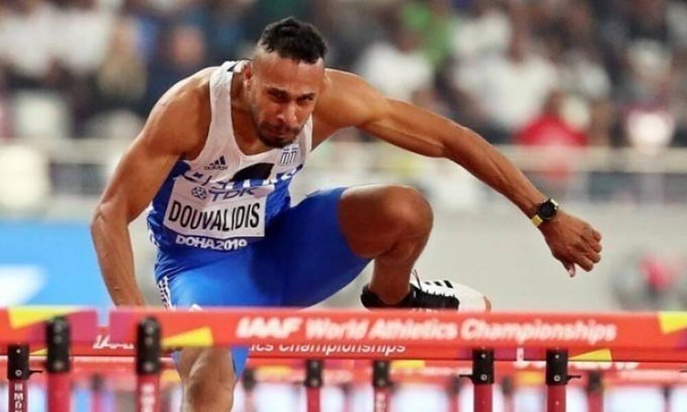 Oλυμπιακοί Αγώνες - Στίβος: Έχασε για μια θέση την πρόκριση ο Δουβαλίδης