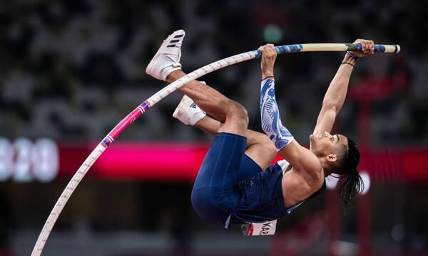 Ολυμπιακοί Αγώνες: Στην 4η θέση ο Καραλής στο επί κοντώ - «Χρυσός» ο Ντουπλάντις (videos)