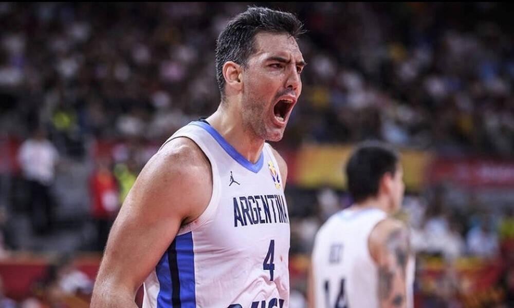 Ολυμπιακοί Αγώνες - Μπάσκετ Ανδρών: Το συγκινητικό αντίο στον αειθαλή Σκόλα (video)
