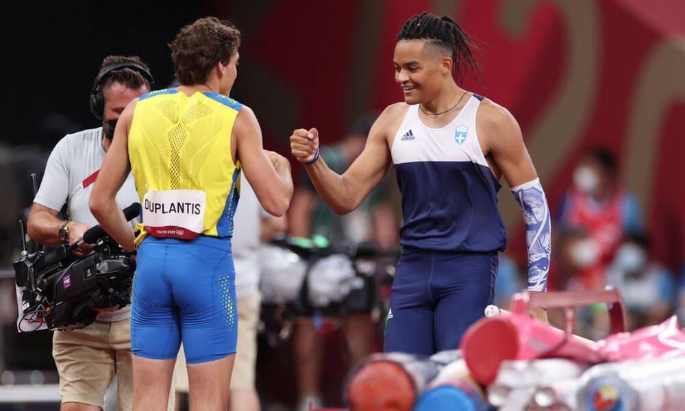 Ολυμπιακοί Αγώνες: Ο απολογισμός των Ελλήνων αθλητών στο Τόκιο την Τρίτη (3/8)