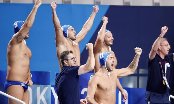 Ολυμπιακοί Αγώνες: Οι Έλληνες αθλητές την Τετάρτη (4/8) στο Τόκιο - Μάχη 4άδας στο πόλο