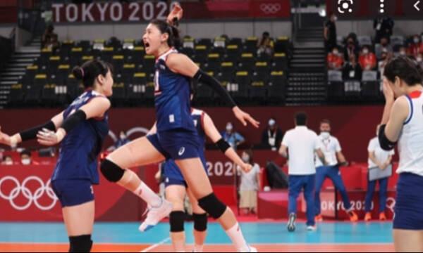Ολυμπιακοί Αγώνες: Νίκη στο τάι μπρέικ για τη Νότια Κορέα, που απέκλεισε την Τουρκία