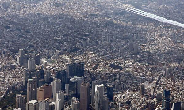 Ολυμπιακοί Αγώνες: Ρεκόρ κρουσμάτων με 4.166 νέες μολύνσεις στο Τόκιο
