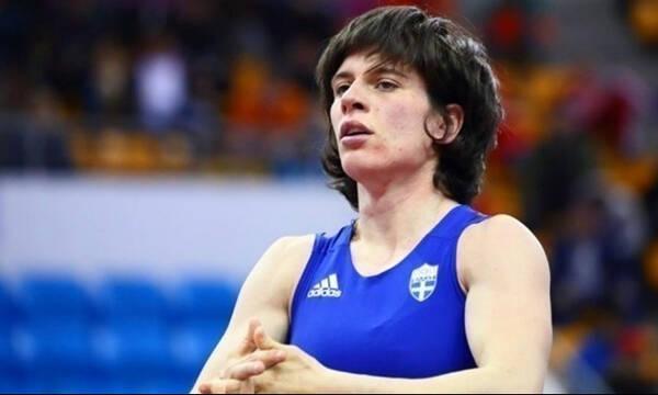 Ολυμπιακοί Αγώνες-Πάλη: Την Βαλβέρδε θα αντιμετωπίσει η Μαρία Πρεβολαράκη
