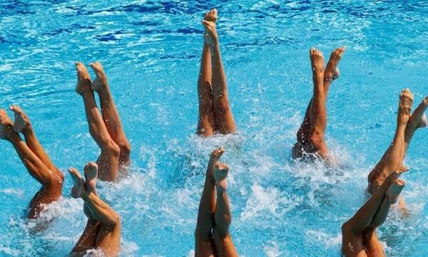 Ολυμπιακοί Αγώνες: Νέο κρούσμα κορονοϊού στην ομάδα καλλιτεχνικής κολύμβησης!