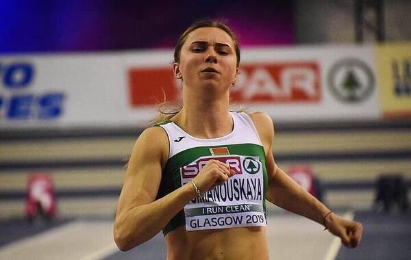 Ολυμπιακοί Αγώνες: Η απίστευτη ιστορία Λευκορωσίδας που είναι ασφαλής στην Πολωνία! (Photos)