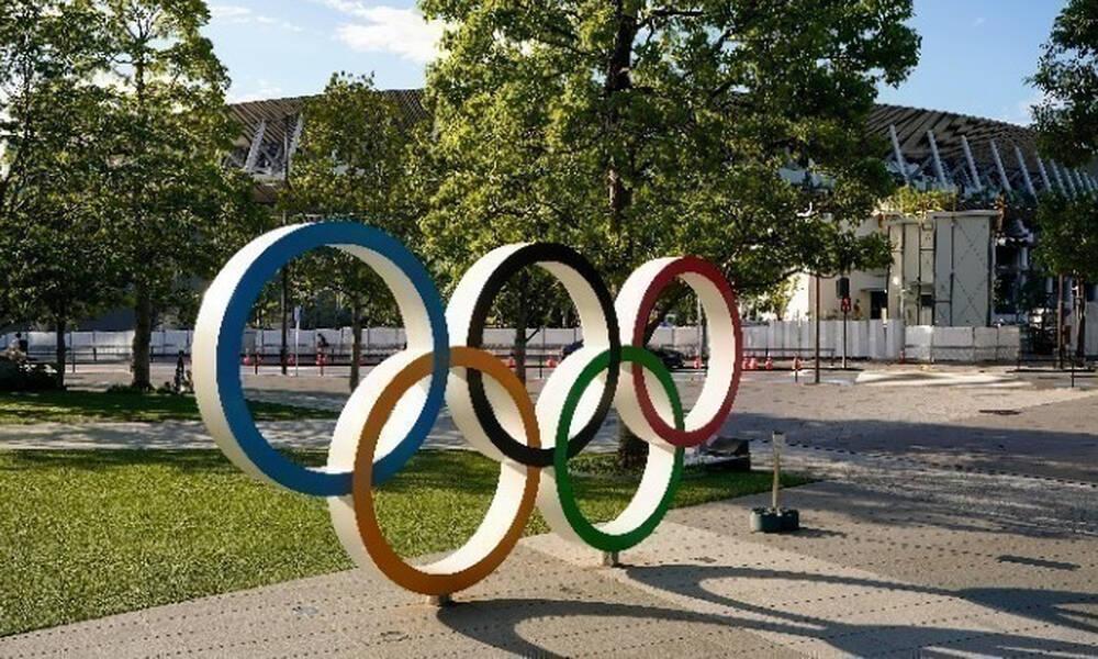Ολυμπιακοί Αγώνες: Νέα 31 κρούσματα που συνδέονται με τη διοργάνωση