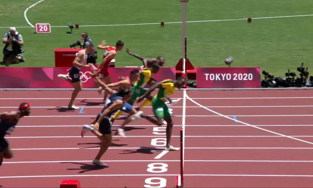 Ολυμπιακοί Αγώνες: «Χρυσός» ο Πάρτσμεντ στα 110μ. με εμπόδια (video)