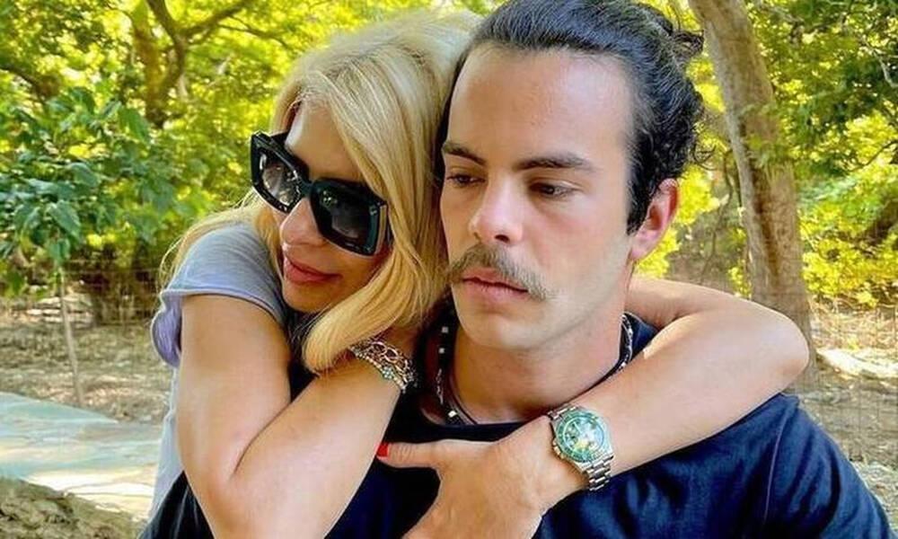 Άγγελος Λάτσιος: Ξέσπασε ο γιος της Ελένης Μενεγάκη: «Στεναχωρήθηκα! Δεν είναι ντροπή…»!