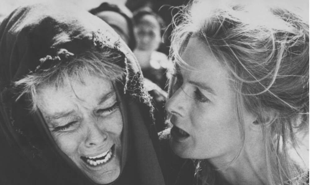Στην Ισπανία γιορτάζουν τα 50 χρόνια από το γύρισμα των «Τρωάδων» του Μιχάλη Κακογιάννη