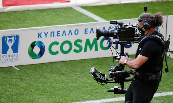 Super League: Οριστικά στην Cosmote ΑΕΚ, Παναθηναϊκός και ΟΦΗ!
