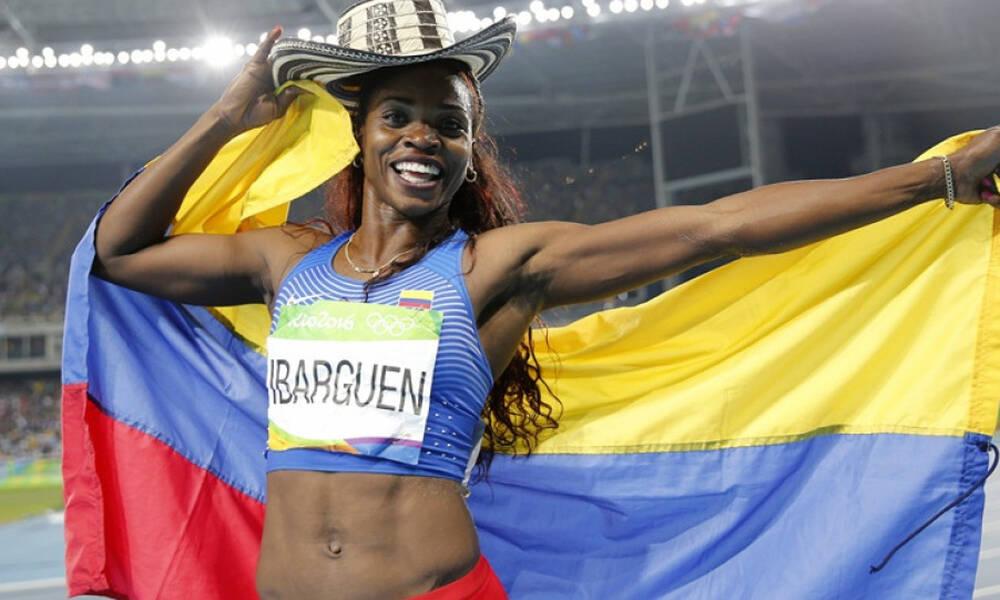 Ολυμπιακοί Αγώνες-Στίβος: Αποχωρεί από την ενεργό δράση η Ιμπαργκουέν