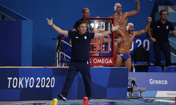Ολυμπιακοί Αγώνες: Συγκίνηση Βλάχου - «Δεν τελειώσαμε, θέλουμε το χρυσό» (video)