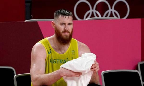 Ολυμπιακοί Αγώνες - Μπάσκετ Ανδρών: Στο νοσοκομείο με σοβαρό τραυματισμό ο Μπέινς