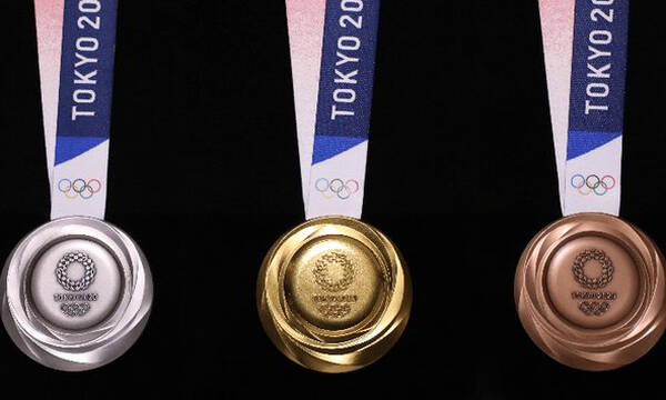 Ολυμπιακοί Αγώνες: Ο τελικός πίνακας μεταλλίων μετά την 16η ημέρα των αγώνων στο Τόκιο