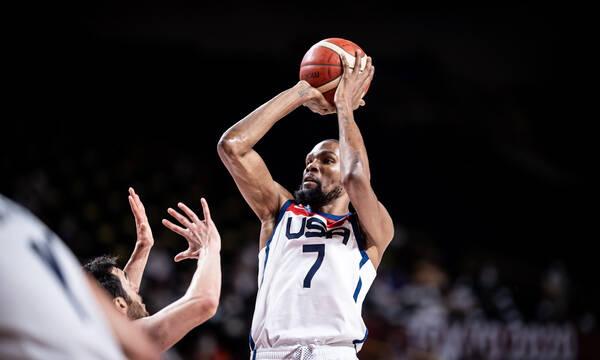 Κέβιν Ντουράντ: Υπέγραψε νέο «χρυσό» συμβόλαιο o σούπερ σταρ του NBA!