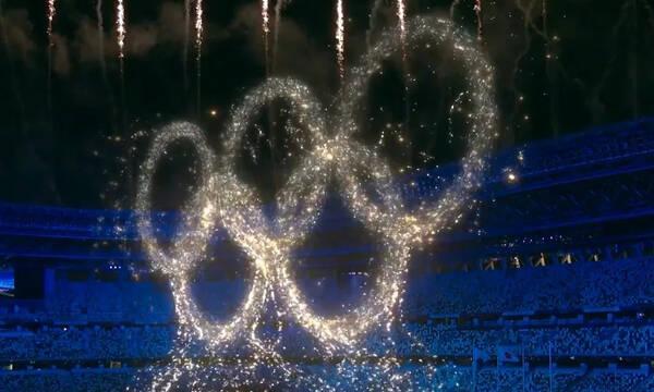 Ολυμπιακοί Αγώνες: Οι αριθμοί της διοργάνωσης