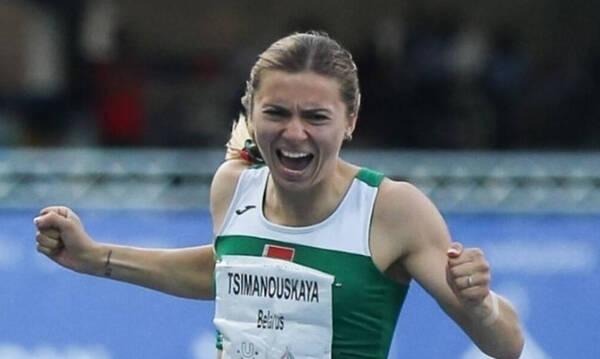 Ολυμπιακοί Αγώνες: Πυρά του Λευκορώσου προέδρου ενταντίον Τσιμανούσκαγια