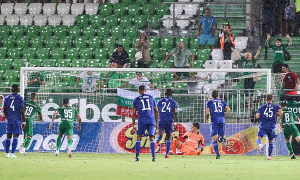 Λουντογκόρετς-Ολυμπιακός 2-2 (4-1 πεν.): Αποκλεισμός-σφαλιάρα και τώρα... Σλόβαν (videos)