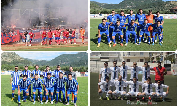 Η επιστολή της ΕΠΟ στις 4 ομάδες των μπαράζ Γ' Εθνικής για συμμετοχή στη Super League 2