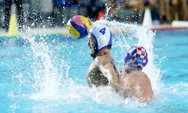 Ελλάδα: Οι αντίπαλοι της Εθνικής Νέων Ανδρών στο Παγκόσμιο Πρωτάθλημα πόλο