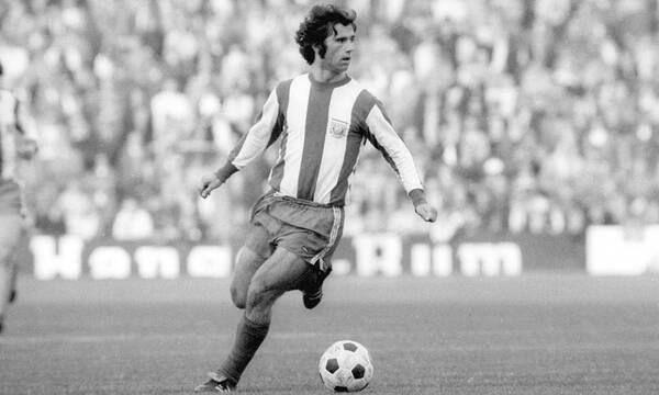Θρήνος στο παγκόσμιο ποδόσφαιρο – Πέθανε ο θρυλικός Γκερντ Μίλερ