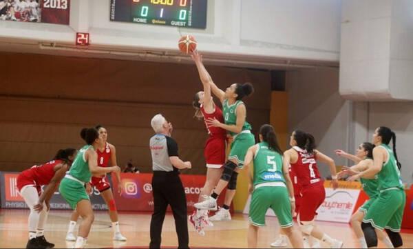 Α1 Μπάσκετ Γυναικών: Η κλήρωση του πρωταθλήματος
