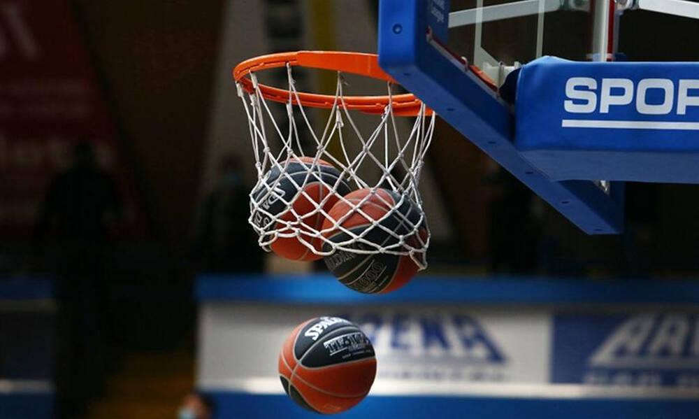 Α2 Μπάσκετ: Η κλήρωση του πρωταθλήματος