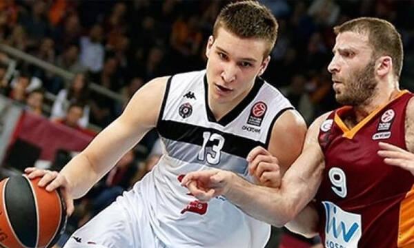 Μπογκντάνοβιτς: «Το έχω υποσχεθεί, μια μέρα θα γυρίσω στην Παρτιζάν»