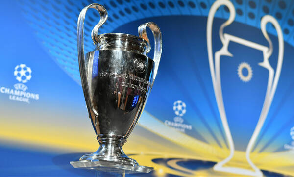 Live Chat η κλήρωση των ομίλων του Champions League