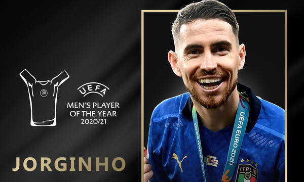 Champions League: «Σάρωσε» τα βραβεία η Τσέλσι - Κορυφαίος παίκτης ο Ζορζίνιο (videos+photos)