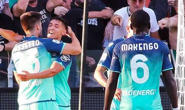 Serie A: Άνετα η Ουντινέζε! (Photos)