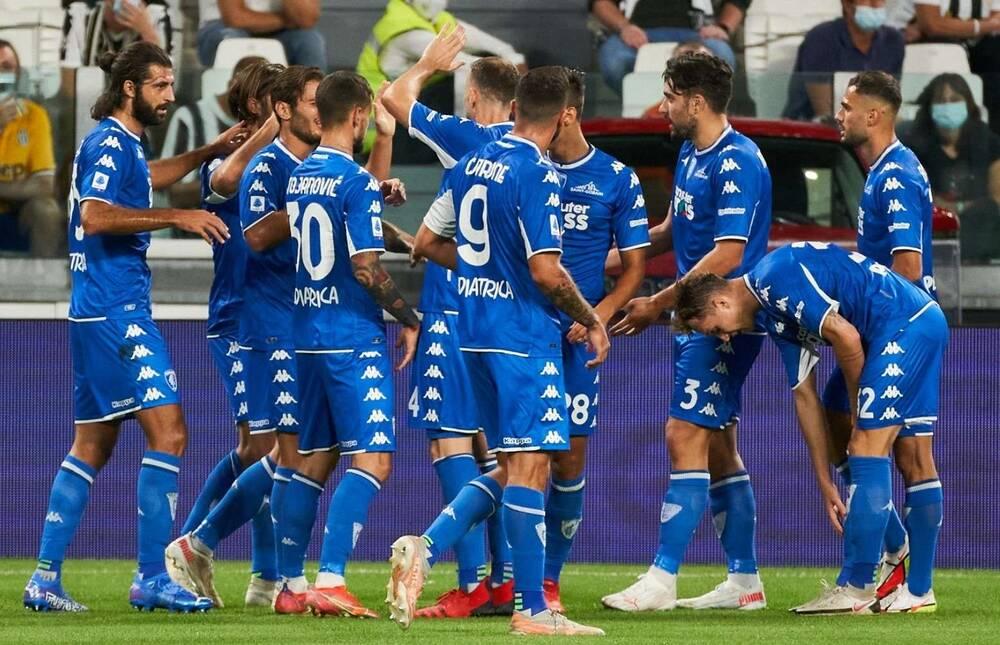 Serie A: Πατατράκ για Γιουβέντους έχασε στην έδρα της απ' την Έμπολι! (Videos+Photos)