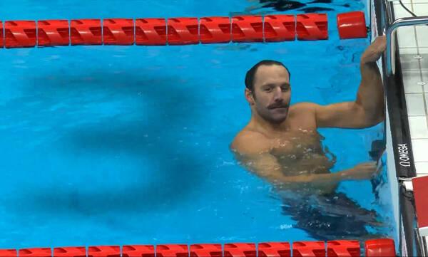 Παραολυμπιακοί Αγώνες: «Χάλκινος» ο Αντώνης Τσαπατάκης! (video)