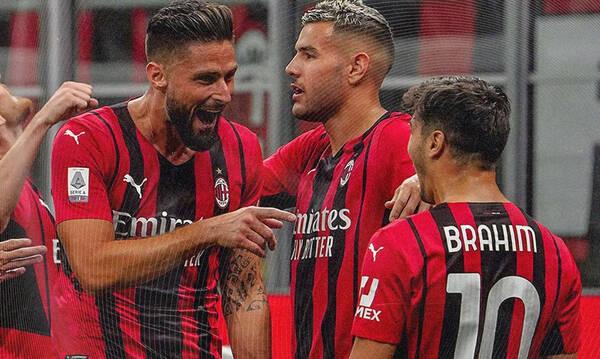 Serie A: Μοίρασαν τεσσάρες Μϊλαν και Ρόμα! (Videos+Photos)