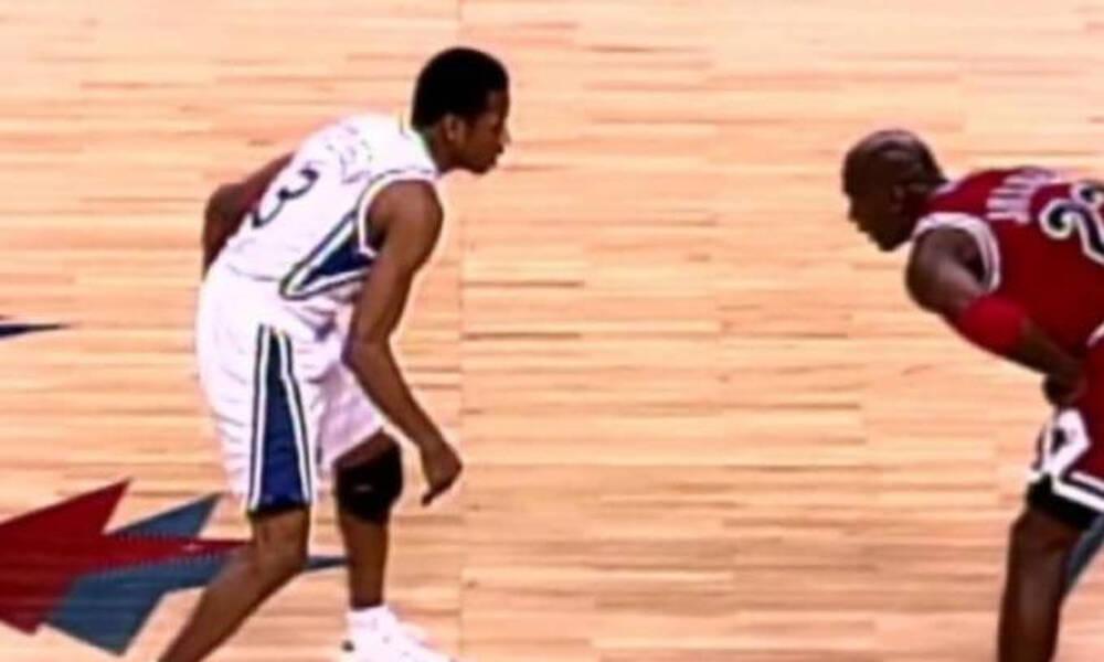 Άιβερσον: «Ο Τζόρνταν θα είχε 40 πόντους μέσο όρο αν έπαιζε σήμερα» (video)