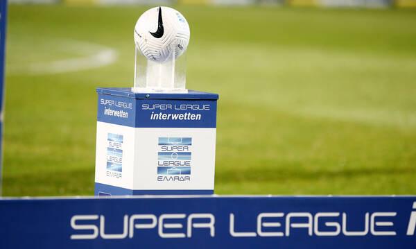 Super League: Ανακοίνωσε τη συμφωνία με τις 5 ΠΑΕ η Cosmote TV