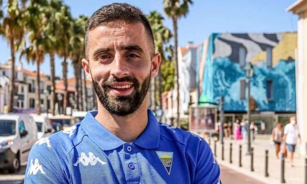Παναθηναϊκός: Ευτυχισμένος στην Πορτογαλία ο Σαβιέρ!