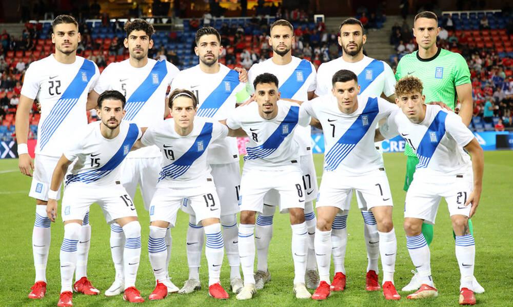Ελβετία-Ελλάδα 2-1: Τα highlights του φιλικού και τα μαγικά του Τσούμπερ! (video+photos)