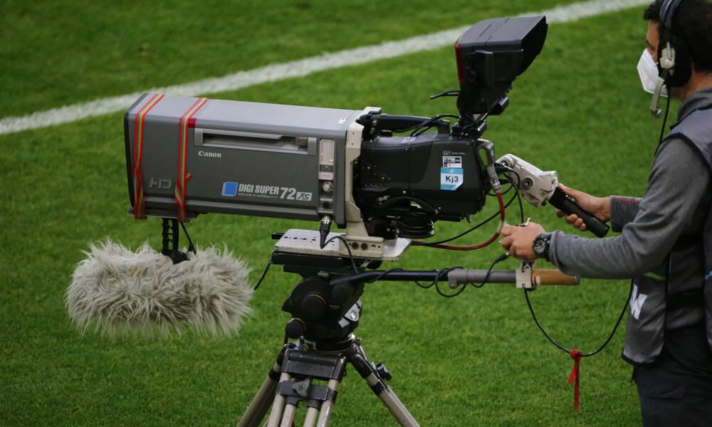 Super League: Εγκρίθηκε η κεντρική τηλεοπτική διαχείριση - Πότε θα τεθεί σε ισχύ