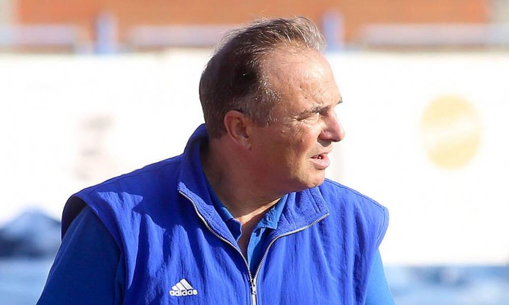 Ηρακλής Αμπελοκήπων: Νέος προπονητής για το πρωτάθλημα