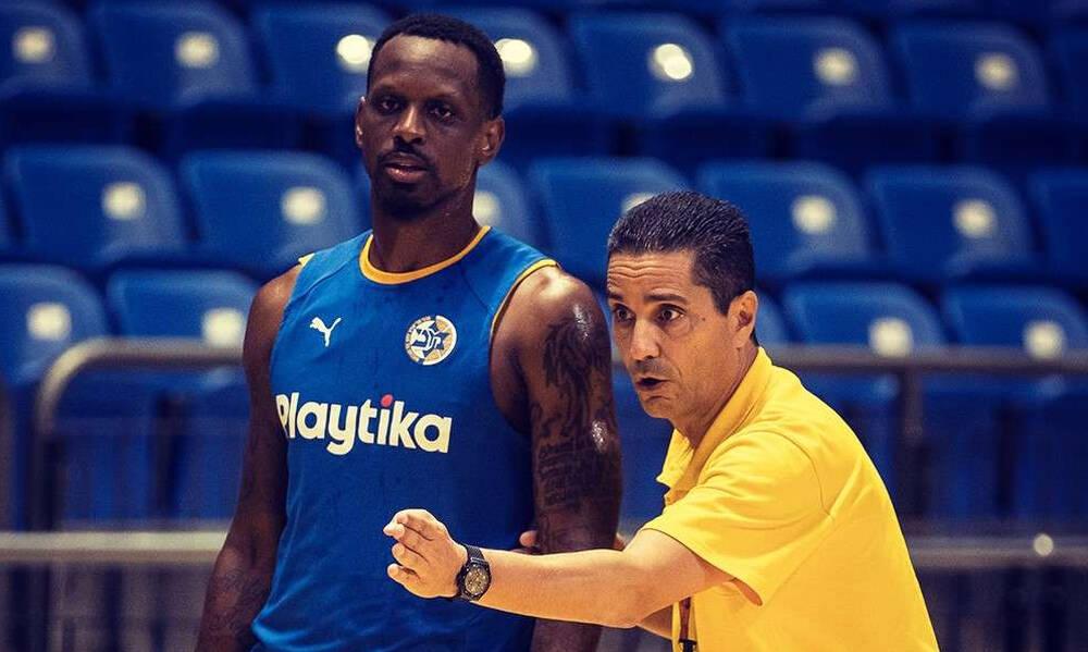 Μακάμπι Τελ Αβίβ: Ένα ακόμη κρούσμα, δεν πάει στο τουρνουά της Κύπρου!