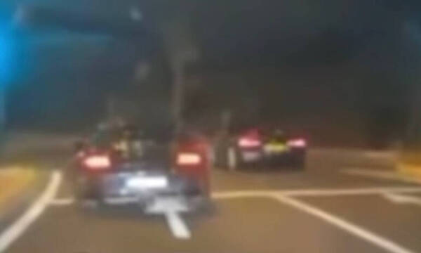 Mad Clip: Οι κάμερες «μίλησαν»! Η τρελή πορεία προς τον θάνατο - Τι κατέθεσε ο οδηγός του Audi R8