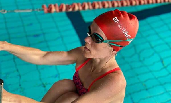 Παραολυμπιακοί Αγώνες - Κολύμβηση: Χάλκινο μετάλλιο η Σταματοπούλου