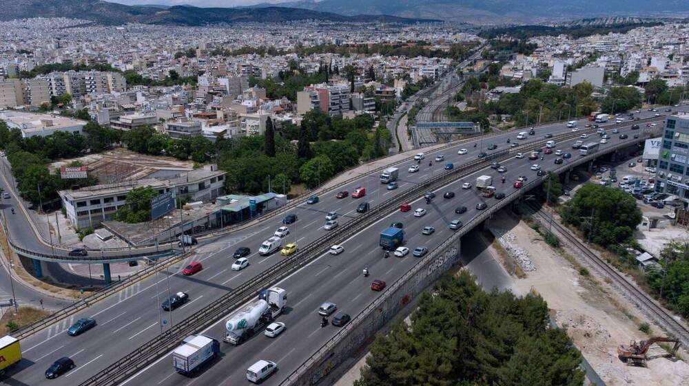 ΑΑΔΕ: Προσωρινή άδεια κυκλοφορίας για όχημα σε ακινησία - Τι προβλέπεται
