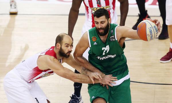 1st Interwetten FIBA 3x3 Greece Tour: Γιαννάκης Σπανούλης και Μπουρούσης φέρνουν λάμψη στη Βάρκιζα