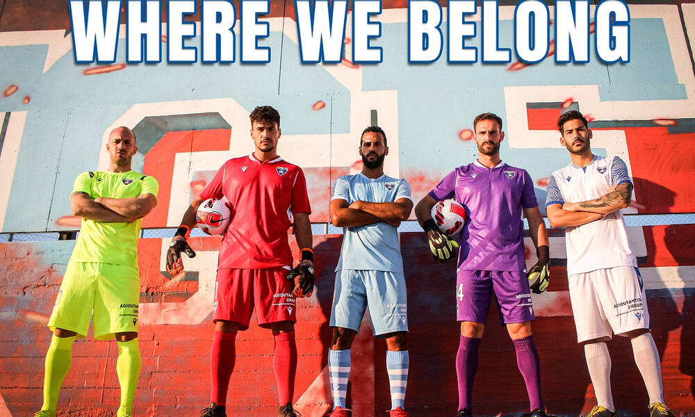 Ιωνικός: Οι εμφανίσεις για την επιστροφή στη Super League (photos)