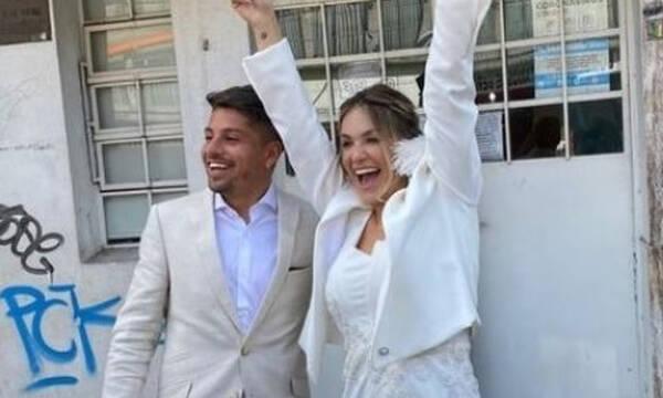 Παναθηναϊκός: Παντρεύτηκε και έρχεται ο Παλάσιος! (Photos)
