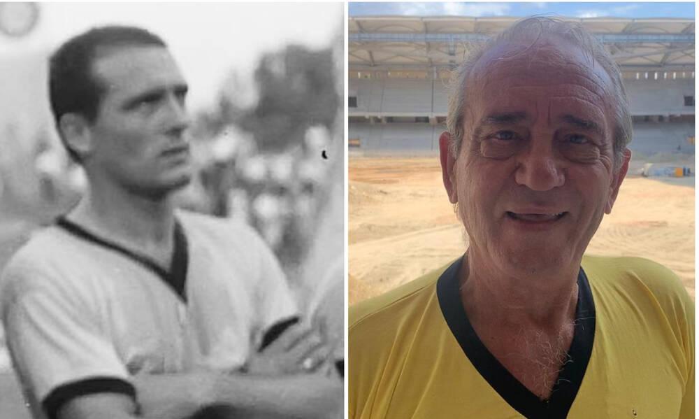 ΑΕΚ: 53 χρόνια μετά στον ίδιο χώρο – Ο Κώστας Παπαγεωργίου στην «Αγιά Σοφιά – Opap Arena»